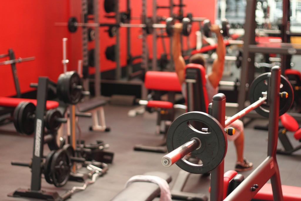 sport center à Villefranche sur saone